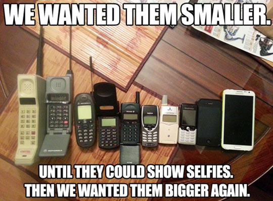 Cell Phone Logic