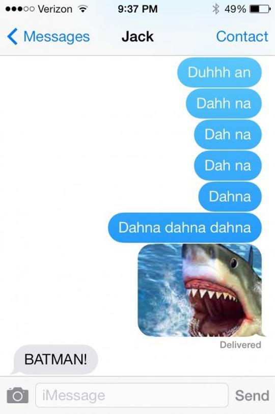 funny-phone-message-shark-Batman