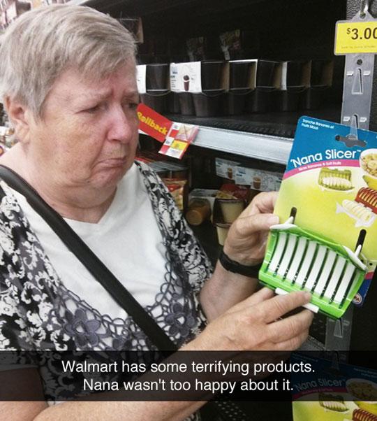 Nana Slicer