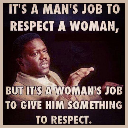 Always Respect