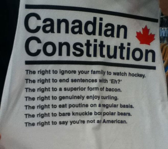 funny-shirt-Canadian-constitution-bacon