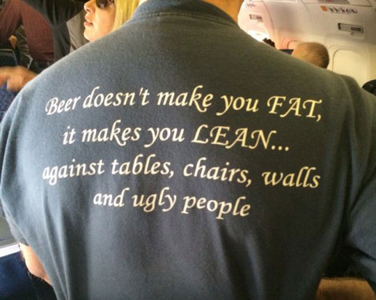 funny-shirt-beer-fat-lean-quote