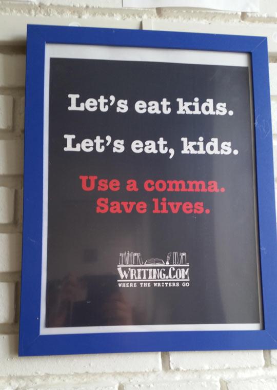 Because Grammar Matters