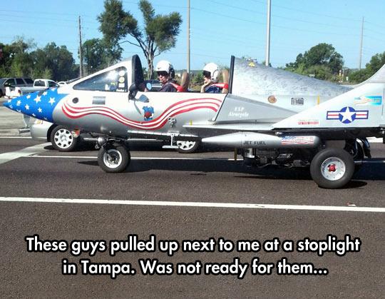 funny-street-space-car-USA