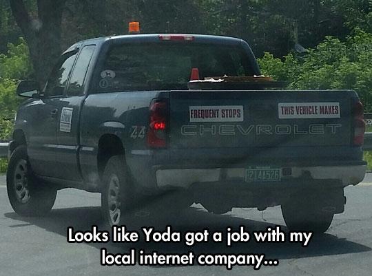 Your Internet, We Fix