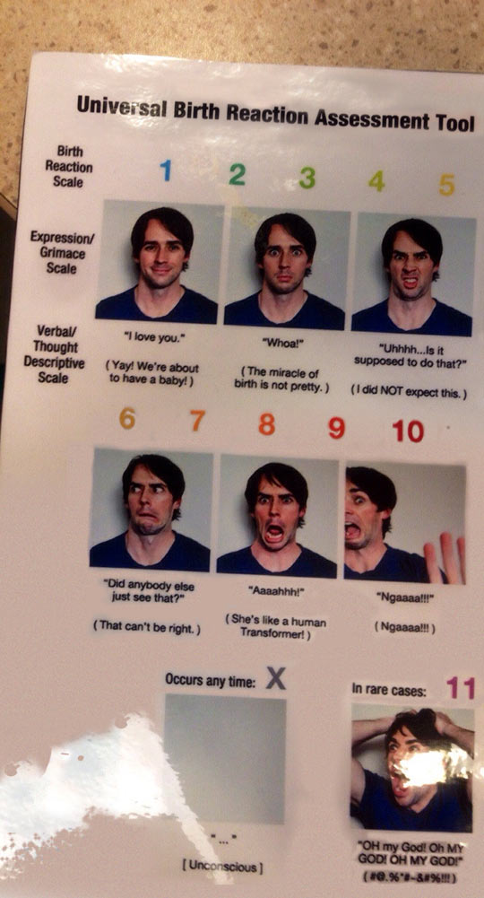 funny-universal-birth-reaction-scale