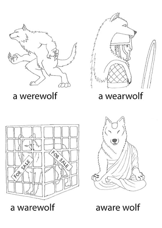 funny-wolf-werewolf-cage-drawing