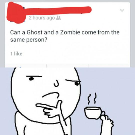 A Valuable Question