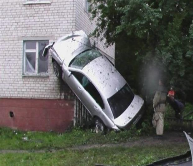 21 Accidents That Are Hard To Explain