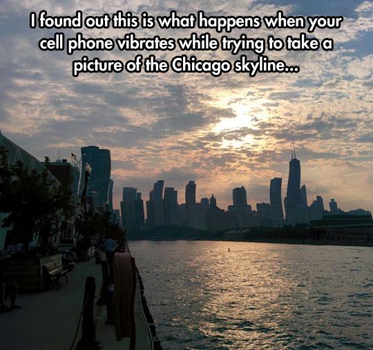 cool-Chicago-skyline-city-lake