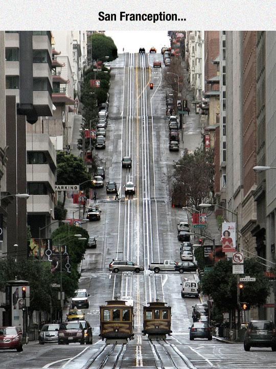 cool-San-Francisco-street-inclination-cars