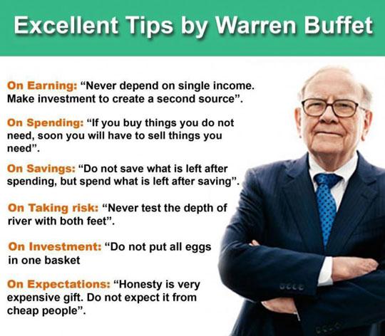 cool-Warren-Buffet-tips-investment-savings