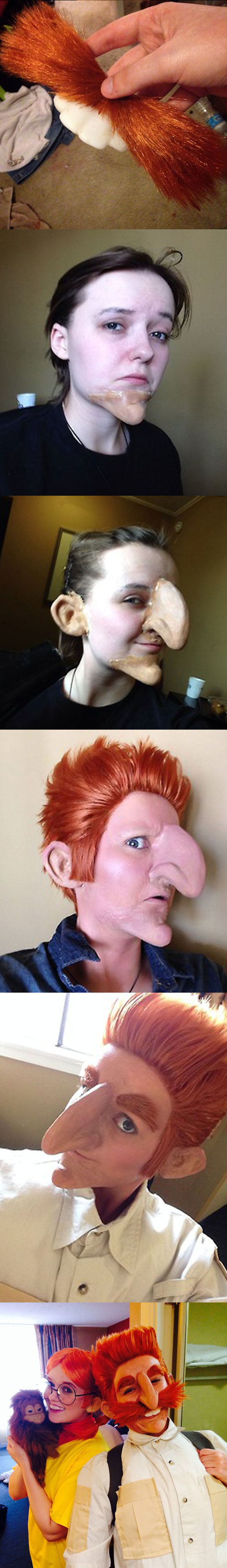 cool-costume-makeup-prosthetics-Nigel-Thornberry