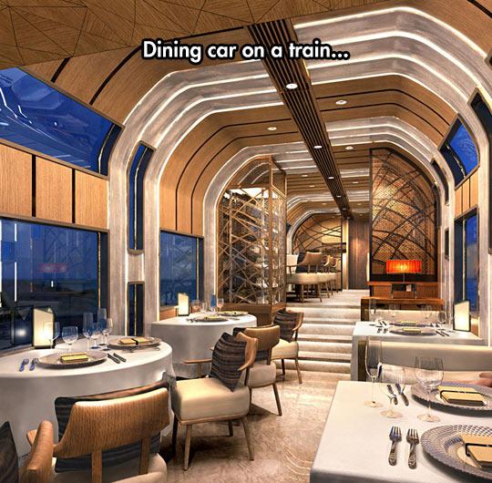 The 2017 Japan Rail East Luxury Train