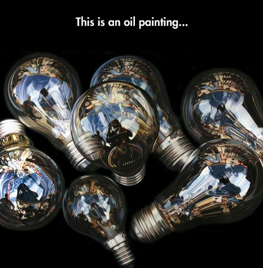 cool-painting-light-bulb-reflex