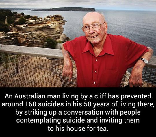 This Guy Deserves A Novel Prize
