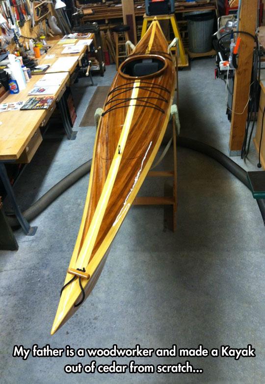 cool-wood-homemade-kayak-workshop