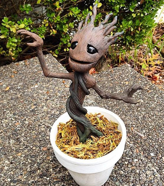 That Is Very Groot