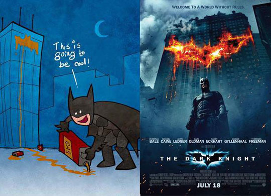 funny-Batman-poster-cartoon-gasoline