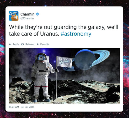 Well Played Charmin