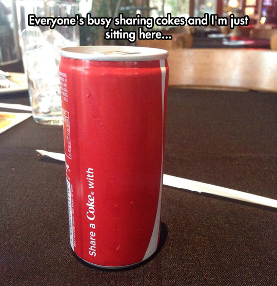 The Can Has Spoken