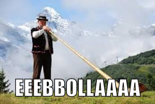 Whenever I Hear About The Ebola Virus
