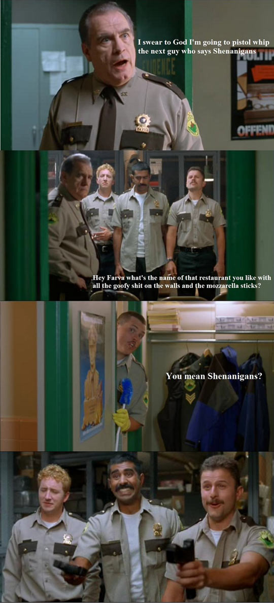 I Truly Miss This Show
