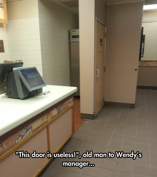 funny-Wendy-door-restaurant-useless