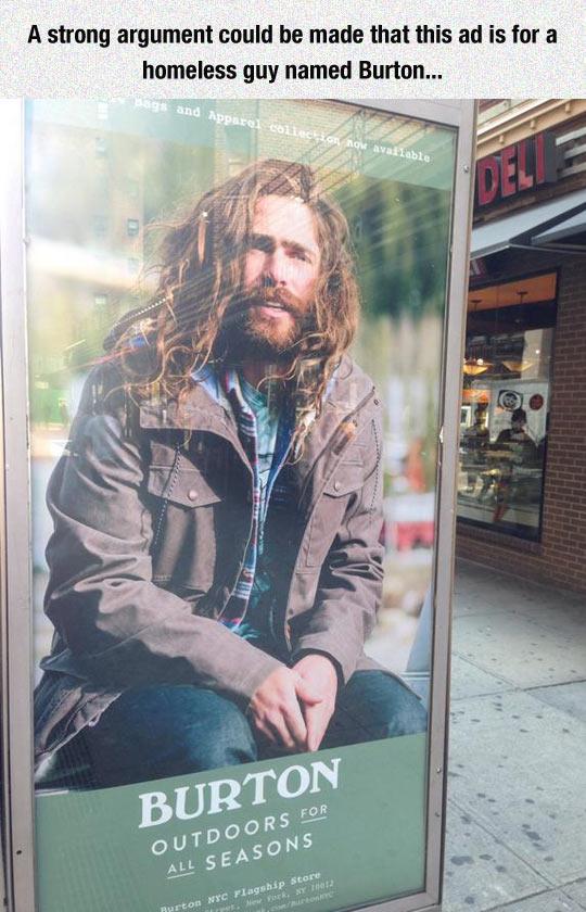 funny-ad-street-Burton-homeless