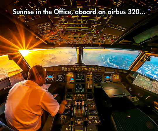 funny-airplane-sun-pilot-sky-cloud