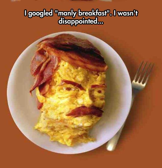 funny-breakfast-dish-bacon-egg