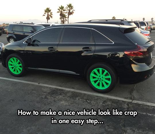 funny-car-wheel-green-ugly