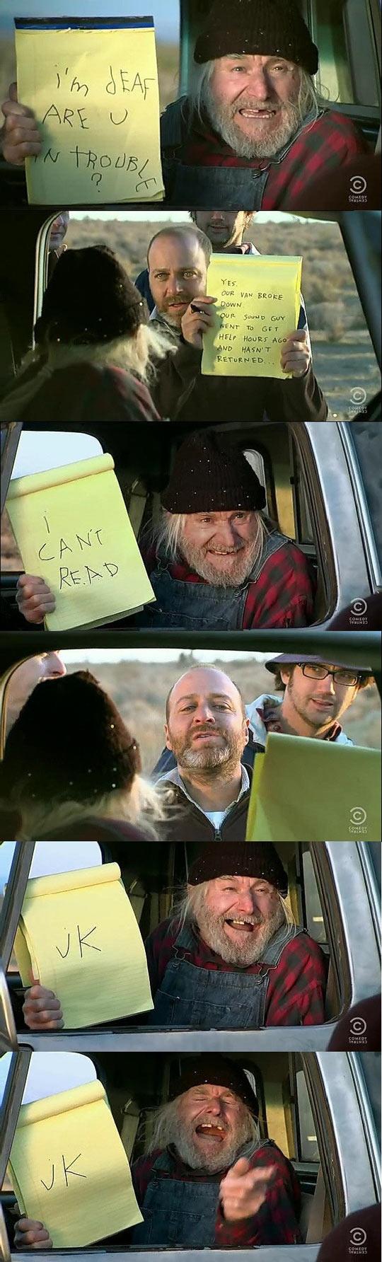 funny-deaf-old-man-writing