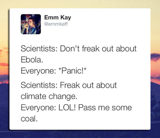funny-girl-Tweet-Ebola-panic