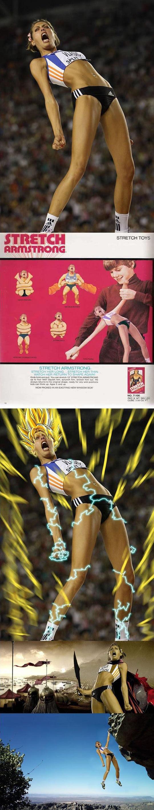 funny-girl-gym-Photoshop-battle