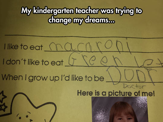 funny-girl-kindergarten-dreams