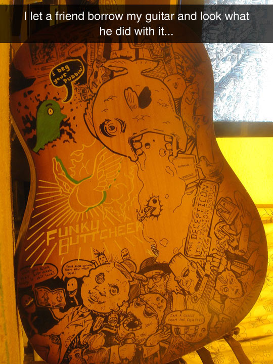 funny-guitar-drawing-cool-friend