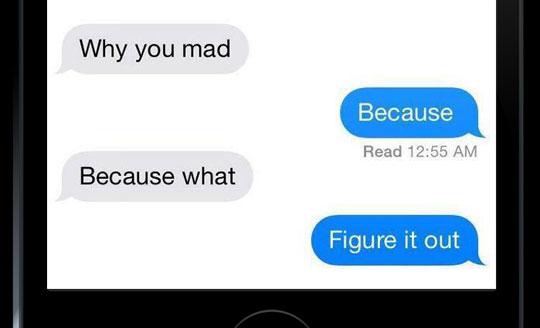 Who Understand Girls?
