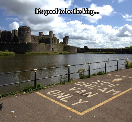 funny-ice-cream-van-parking-slot-castle