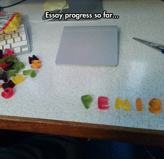 funny-letters-gummy-bear-essay