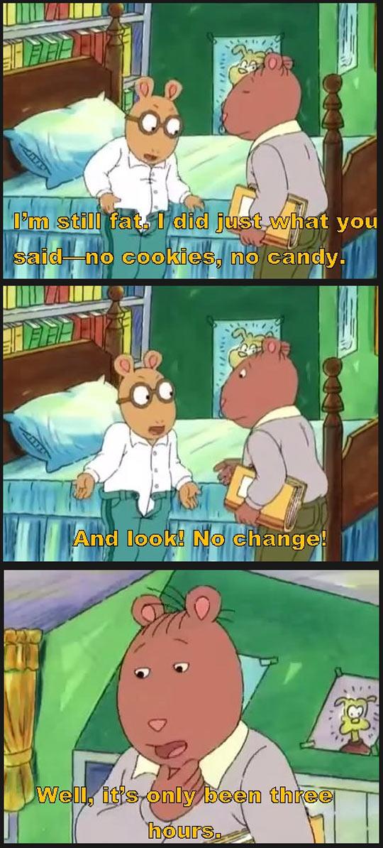 funny-mice-kid-cartoon-diet-fat