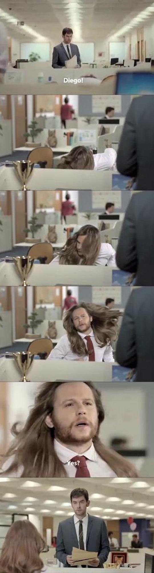 funny-office-women-shampoo-men-hair