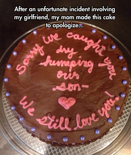 funny-parents-cake-awkward-girlfriend