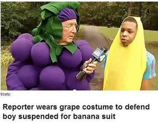funny-reporter-grape-costume-banana-suit