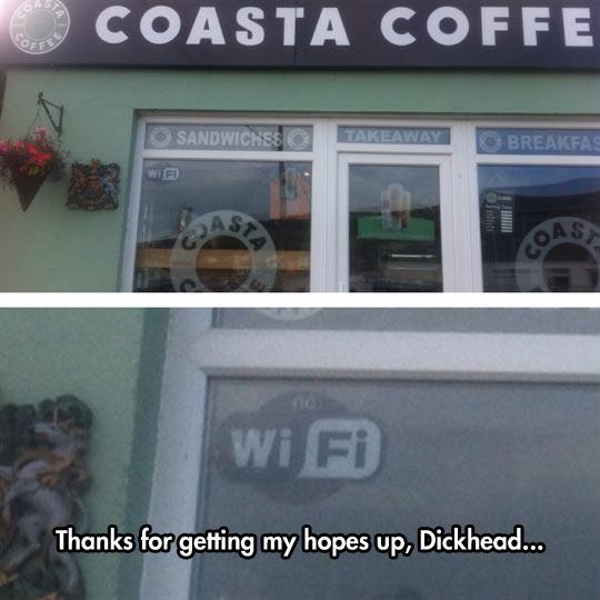 funny-restaurant-WiFi-sticker-trap