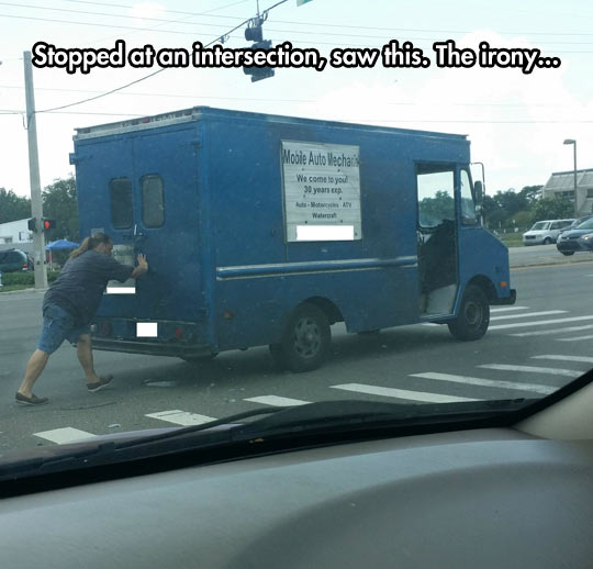 funny-street-guy-pushing-irony