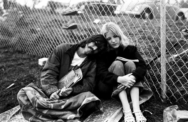 Amazing Photos Of Historic Woodstock Festival 1969