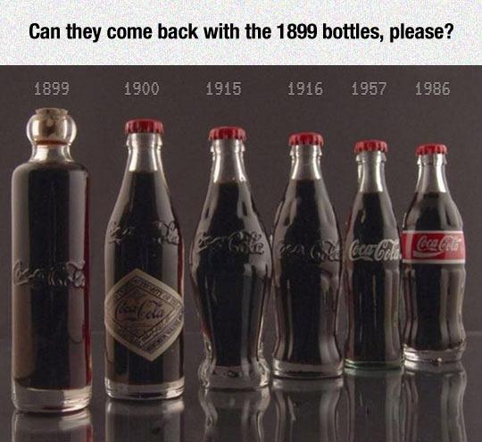 cool-Coca-Cola-bottles-history-brand