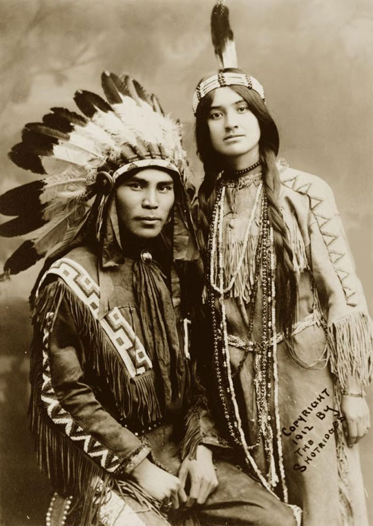 cool-Native-American-couple-young
