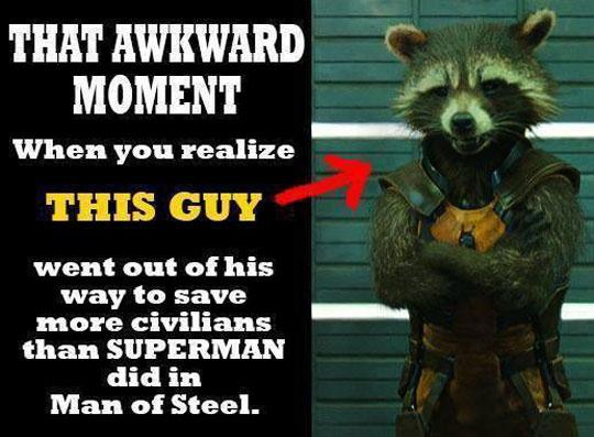 cool-Rocket-Raccoon-saving-people-movie